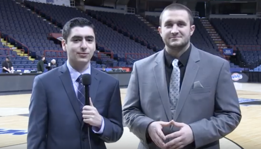 Video Preview: Quinnipiac takes on Fairfield in MAAC semifinals