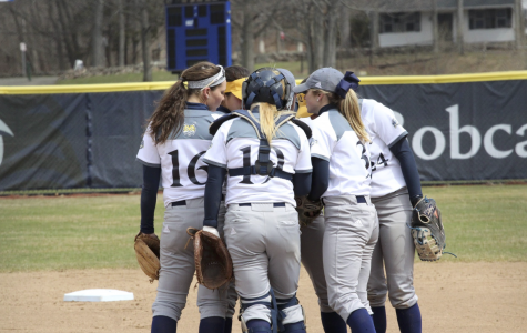 Quinnipiac softball looks to continue win streak against Niagara