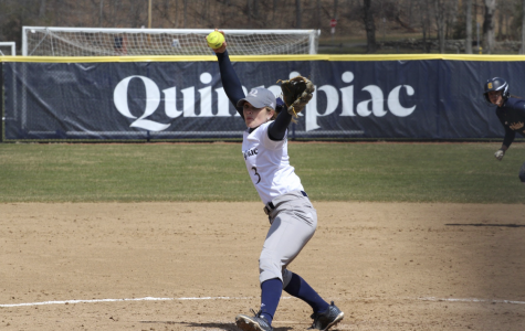 Quinnipiac softball plays host to top-ranked Monmouth Sunday