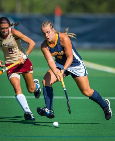 Quinnipiac women's lacrosse looks to extend win streak vs. Niagara