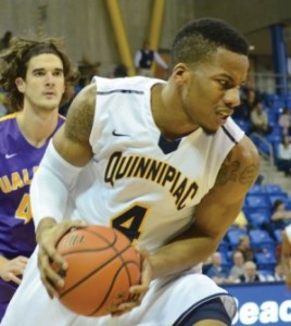 Photo: The Quinnipiac Chronicle