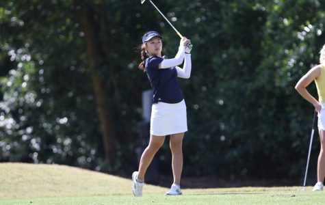 Fit For A Queenie: The Grace and Focus of Quinnipiac Women's Golf Queen Phenom Queenie Lai