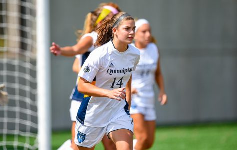 Quinnipiac Women's Soccer Looks to Snap Losing Skid Against Harvard