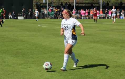 Women's Soccer Continues Hot Conference Start With Win Over Iona