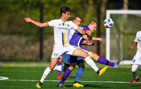 Men's Soccer to Host Manhattan on Saturday