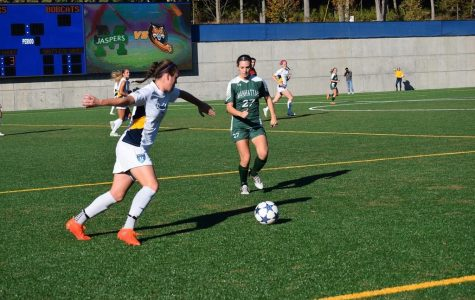 Women's Soccer Welcomes Canisius for Conference Matchup