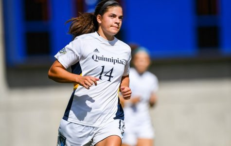 Women's Soccer Picks Up Crucial Point on Senior Day Against Marist