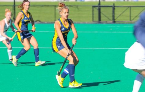 Field Hockey Looks to Snap Six-Game Skid Sunday Against Sacred Heart