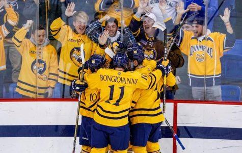 Biggest Factors Behind Men's Ice Hockey's Return to the Rankings