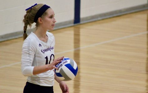 Volleyball Begins Final Weekend with Home Clash Against Canisius