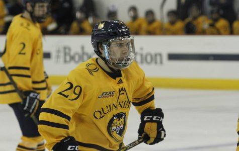 Thoughts on the Break: Men's Hockey's Triumphant Resurgence