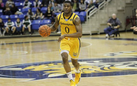 Men's Basketball Hosts Lafayette in Non-Conference Clash