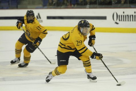 BREAKING: ECAC Hockey Cancels Postseason Competition