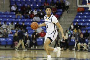 Quinnipiac men's basketball extends win streak against Monmouth