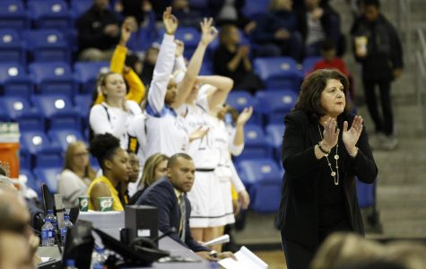 Women's Basketball Moves to 12-0 in Conference With Canisius Win
