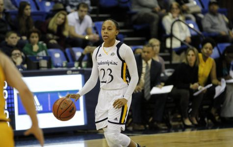Women's Basketball Hosts Canisius in Saturday Matinee