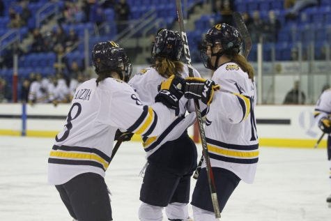 ECAC Hockey: Brosh and Cloutier break down the weekend