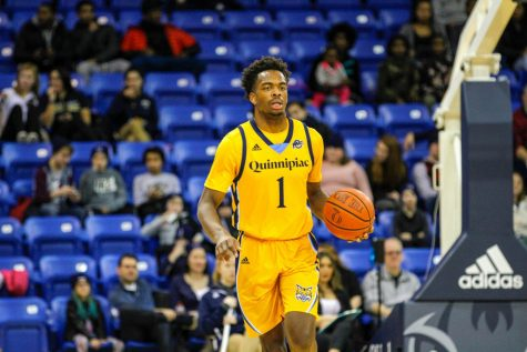 Men's Basketball Continues Hunt for First Against Marist