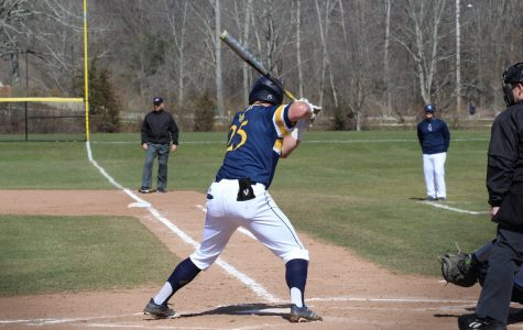 Baseball Looks to Continue Dominance Over Saint Peter's