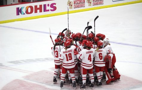 Five Observations From Day One of the Frozen Four