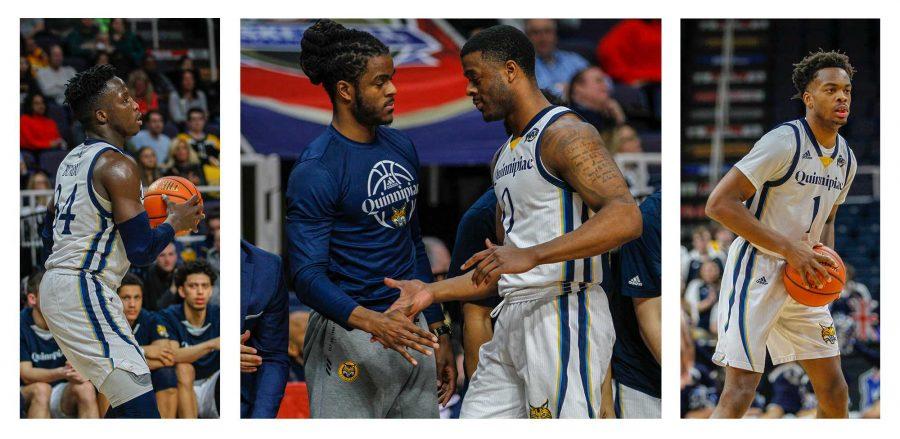 As Men's Basketball Season Ends, Program Says Goodbye to Impactful Seniors