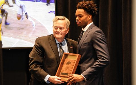 Quinnipiac Rakes in Hardware at 2019 MAAC Awards Ceremony
