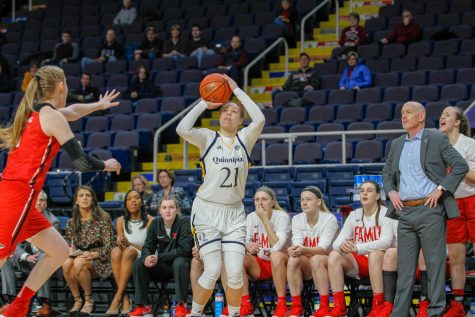 Women's basketball takes on FCGU in season opener