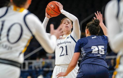 Women's Basketball Looks for Third Consecutive Trip to NCAA Tournament Against Marist
