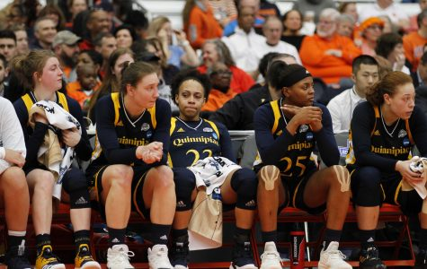 'End of an Era' for Women's Basketball as They Bow Out of NCAA Tournament