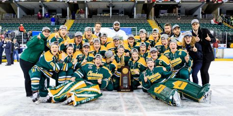 Report: Former Clarkson players accuse Rick Seeley of abuse