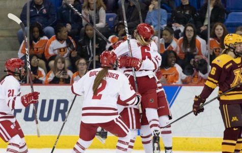 No. 1 Wisconsin Caps Dominant Season With National Championship