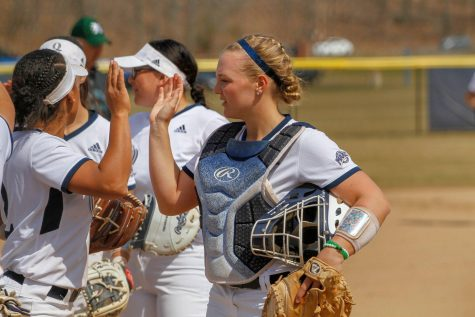 Quinnipiac Softball hosts Siena in Sunday doubleheader