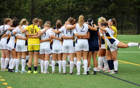 Quinnipiac Women's Soccer looks to continue strong start vs. UMass Lowell