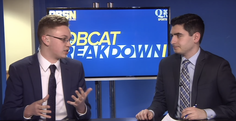 Bobcat Breakdown: 03/19/19