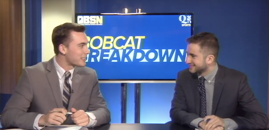 Bobcat Breakdown: 03/26/19