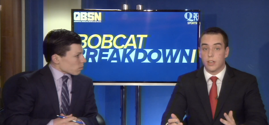 Bobcat Breakdown: 04/02/19