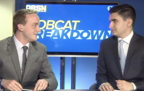 Bobcat Breakdown: 04/09/19