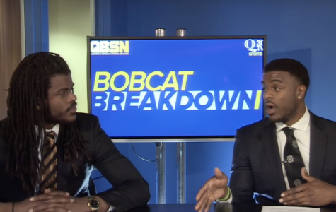 Bobcat Breakdown: 04/16/19