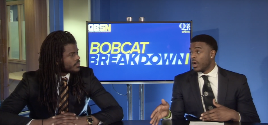 Bobcat Breakdown: 04/16/19