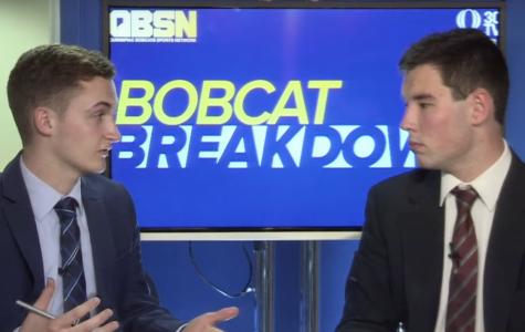 Bobcat Breakdown: 04/23/19