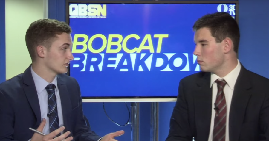 Bobcat Breakdown: 04/23/19