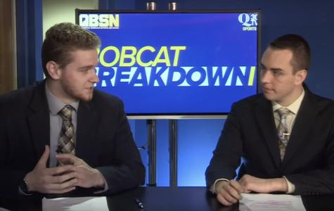 Bobcat Breakdown: 04/30/19