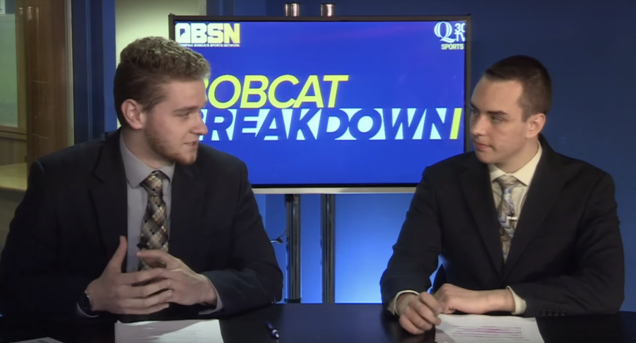 Bobcat Breakdown: 04/30/19