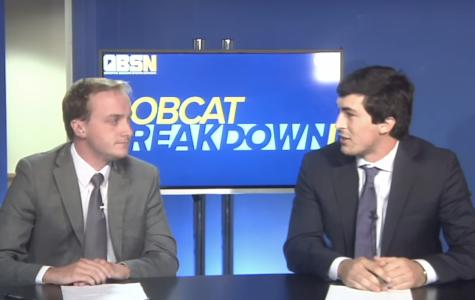 Bobcat Breakdown: 09/03/19