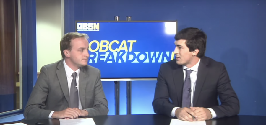 Bobcat Breakdown: 09/03/19
