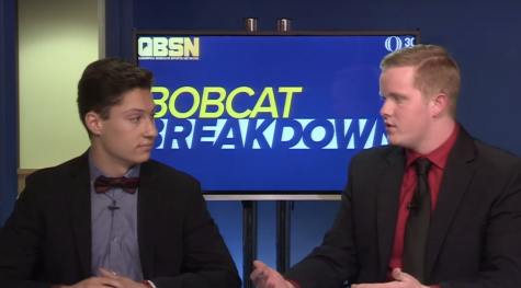 Bobcat Breakdown: 10/1/19