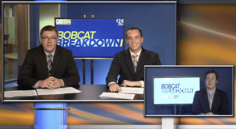 Bobcat Breakdown: 9/10/19