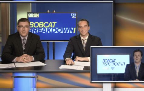Bobcat Breakdown: 09/17/19