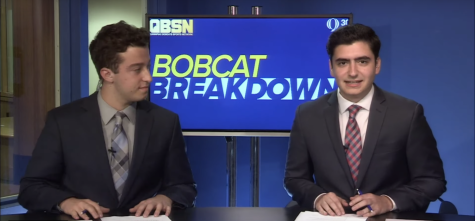 QBSN Presents: Bobcat Breakdown (9/29/14)