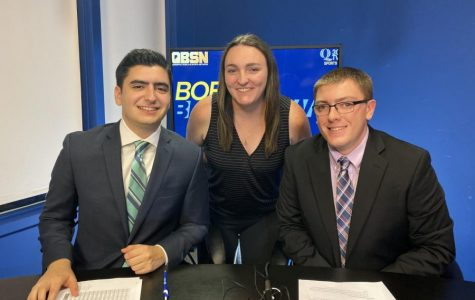 Bobcat Breakdown: 10/22/19